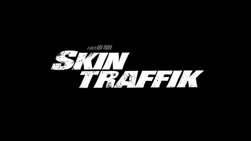 Skin Traffik (2015) Official International Trailer HD - Mickey Rourke   Eric Roberts   Daryl Hannah   Michael Madsen   Ara Paiaya Movie