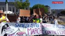 Lorient. Une marche contre Bayer-Monsanto et l'usage des pesticides