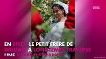 """Mariage du prince Harry et Meghan Markle : Absent, le père de Meghan Markle réagit """"mon bébé est magnifique"""" (vidéo)"""