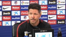 Torres has an amazing list of achievements - Simeone on Torres' final Atletico game