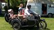 38e édition du Tour de Bretagne des véhicules anciens