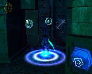 [Let's Play] Soul Reaver 2 - 07 (FR)