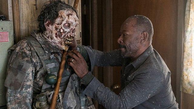 Fear The Walking Dead | Season 4 | Episode 6 | Official Fear The Walking Dead