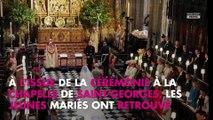 Mariage du prince Harry et Meghan Markle : L'hommage de Meghan Markle à Lady Diana (vidéo)