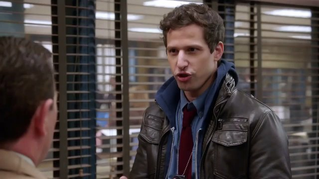 Brooklyn Nine-Nine Season 5 Episode 20 Show Me Going __ Brooklyn Nine-Nine S05 E20 __ Brooklyn Nine-Nine S5E20 __ Brooklyn Nine-Nine 5X20 __ Brooklyn Nine-Nine - Video Dailymotion