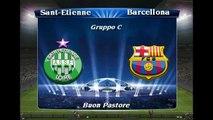 5 Minuti Di Recupero (''Champions League 2018'')---Gruppo C-D---(3°Giornata)