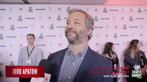 Just For Laughs Festival 2016 Backstage  Judd Apatow Interview
