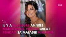 Laëtitia Milot maman : L'actrice parle de son combat contre l'endométriose et partage son bonheur (vidéo)