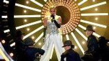 "Jennifer Lopez & DJ Khaled Rock the Stage With ""Dinero"" Performance at Billboard Music Awards | Billboard News"