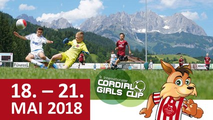 Cordial Cup Finale 2018 Relive