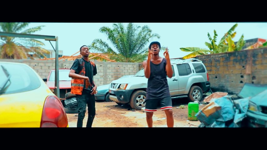 Payne Industry - C'est Blor (Directed by Steven Awuku)