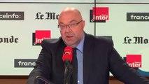 """Stéphane Travert : """"Je veux que chacun puisse gagner sa vie, agriculteurs et distributeurs"""""""