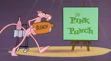 Pink Panther 1x15 Pink Panter Pink Punch