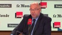 Stéphane Travert : Le camembert de Normandie AOP aura des marques distinctives sur les étiquettes