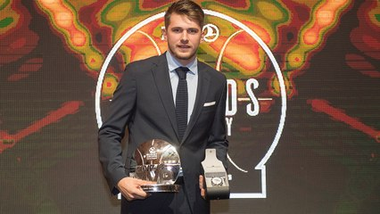 Reflections from EuroLeague MVP Luka Doncic