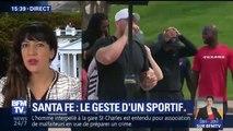 J.J. Watt, star de football américain, va payer les obsèques des victimes de Santa Fe