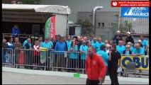 Championnats Régionaux Rhône-Alpes 2018 : Demi-finale mixte Rhône VS Savoie