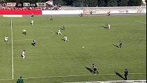HŠK Zrinjski - FK Krupa / 3:0 Handžić