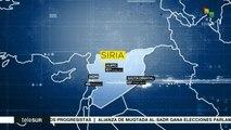 Cientos regresan a sus hogares en Homs, Guta Oriental y Deir Ezzor