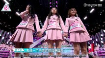 ENG SUBS] Produce 101 China Episode 4 Part 2/3 - video