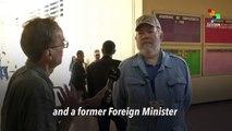 Ex Venezuelan Ambassador On Venezuelan Elections