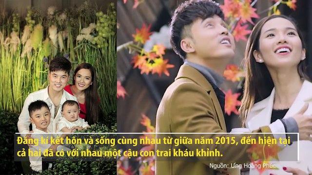 Chẳng cần lễ cưới rình rang, loạt sao Việt này vẫn giữ được hạnh phúc sau nhiều năm chung sống