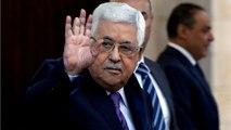 Palestinian President Abbas Is Hospitalized