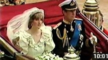 Royal Wedding of Charles & Diana july 29 1981 Everyone Missed It! Prince Harry Honored His Mother Princess Diana During Wedding In Beautiful Wa