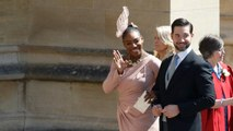 Reddit's Alexis Ohanian Spotted At The Royal Wedding
