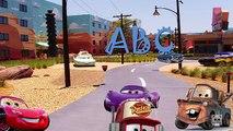 Pepp pig ABC Song Hulk Superheroes - Alphabet song Nursery Rhymes and more