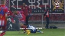 HUSA VS MAT 1-0 أهداف مباراة حسنية اكادير ضد المغرب التطواني