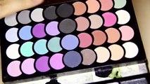 Макияж Кэтрин Пирс / Katherine Pierce Makeup Tutorial (The Vampire Diaries)