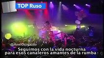 Pasa la mejor rumba, el mejor ambiente para todos! #A.V #CrónicasDeRusia #207 @AnelGrimaldo