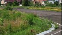 @ジャパンアルジェ by 原格 stock-footage-kiev-ukraine-june-international-rally-peking-to-paris-retro-cars-racing-studebaker