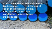 HDPE Electro Fusion Fittings in UAE - video dailymotion