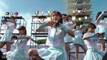 JK 女子高生アイドルグループのライブコンサート。ステージ (2)