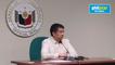 Koko Pimentel steps down as Senate President