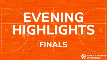 Tadim Evening Highlights: Final Four, Finals