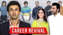 Ranbir Kapoor Career's SECOND INNINGS With Sanju, Brahmastra, Shamshera & Alia Bhatt Romance
