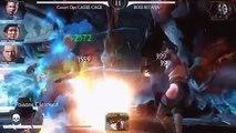Use BRONZE players to beat FINAL BOSS ASSASSIN KITANA -Last Tower -Mortal Kombat X mobile-Mkx iOS
