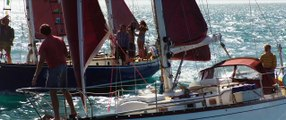 Adrift - Sailing - 2018 Movies