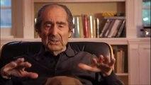 Extrait de l'entretien avec Philip Roth - La Grande Librairie du 19 mars 2015