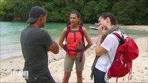 """EXCLU AVANT-PREMIERE: Les premières images de l'épisode de """"The Island Célébrités"""" - VIDEO"""