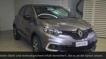 Die Erneuerung der Renault Crossover-Reihe wird mit Captur Sport Edition abgeschlossen