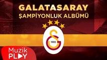 Galatasaray Korosu, Cem Belevi, Bülent Forta, Onur Mete, Cengiz Erdem - Galatasaray Tribün Marşı