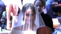 Mariage de prince Harry et Meghan Markle : la duchesse de Sussex bientôt enceinte ?