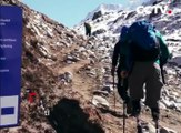 Over the past 40 years, Xia Boyu tried and failed four times to make it to the 8,848 meter peak of Qomolangma, also known as Mount Everest. During his first att