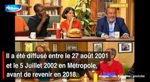 Burger Quiz de retour et arrive sur Antenne Réunion le 11 mai... C'est aussi le retour des fausses pubs !!