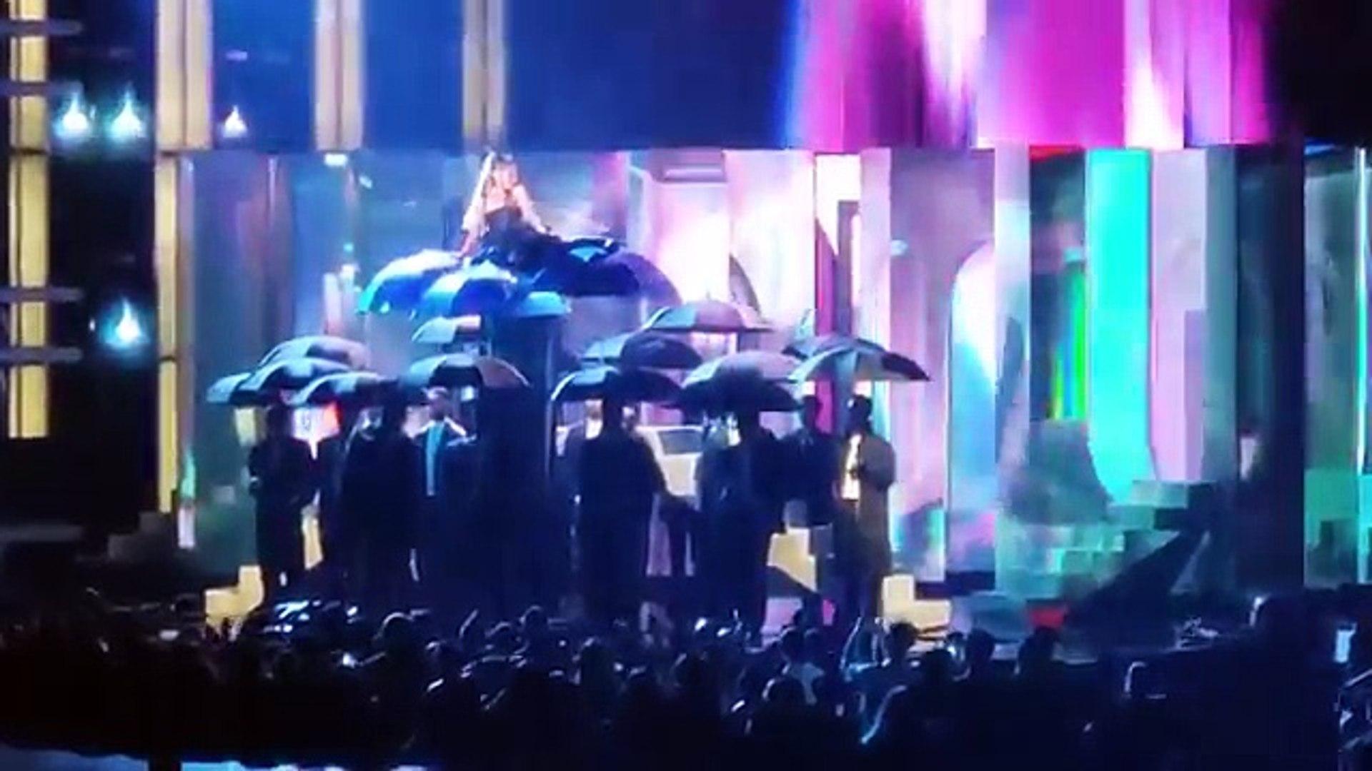 Ariana Grande - No Tears Left To Cry Billboard Music Awards 2018