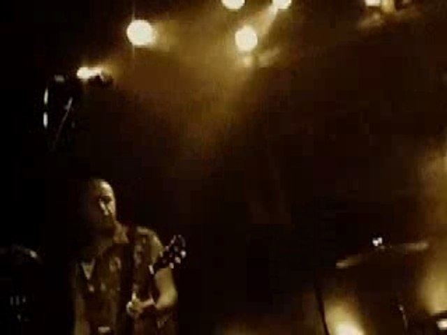 SALVATION City Rockers- Let's Go! LIVE  2007